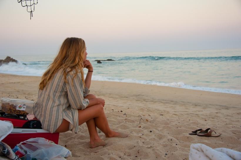 Effet beach waves tuto